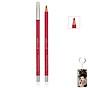Chì Kẻ Môi Quyến Rũ Mik Vonk Professional Lipliner Pencil Hàn Quốc 09 Màu đỏ tặng kèm móc khoá - 1 cây thumbnail