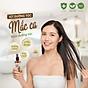 Xịt dưỡng tóc Macadamia 30ml MACALAND công dụng nuôi dưỡng và phục hồi mái tóc bồng bềnh, giảm xơ rối không gây bết dính hương thơm nhẹ nhàng hàng chính hãng công ty, xuất xứ Việt Nam 4