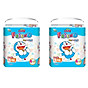 Combo 2 gói tã quần Goo.n Friend L46 thiết kế mới - tặng đồ chơi Toys house thumbnail