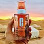 Clinique ID Hydrating Jelly + Concentrate for Irritation Orange - Dưỡng Dạng Thạch Giúp Giảm Căng Thẳng Trên Da 4