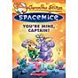 Geronimo Stilton Spacemice 2 You re Mine, Captain thumbnail