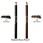 Chì Mày Silkygirl Natural Brow Pencil GE0202 (1.14g) 2