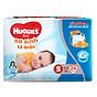 Tã Quần Sơ Sinh Huggies Dry Newborn S24 (24 Miếng) - Bao Bì Mới thumbnail