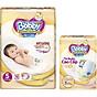 Tã Quần Bobby Extra Soft Dry S70 [Tặng 6 Miếng Tã Quần size M] thumbnail