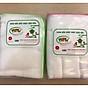Combo 02 thanh chặn giường dùng cho đệm dày lên đến 30cm, 1 thanh 1m8 và 1 thanh 2m Màu Kem, tặng gói khăn sữa cao cấp thumbnail