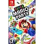 Đĩa Game Nintendo Switch Super Mario Party - Hàng nhập khẩu thumbnail
