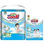 Tã Quần Goo.n Premium Gói Cực Đại M56 (56 Miếng) - Tặng thêm 8 miếng cùng size thumbnail