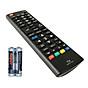 Remote Điều Khiển Dành Cho Smart TV LG, Internet TV, TV Thông Minh LG AKB73715601 (Kèm Pin AAA Maxell) - Hàng nhập khẩu thumbnail