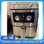 Nồi chiên không dầu LOTTE 5.5 lít model LTS - AF5SM - hàng chính hãng nhập khẩu Hàn Quốc thumbnail