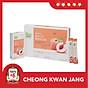 Nước Hồng Sâm Goodbase Đào KGC Cheong Kwan Jang - Hồng Sâm Hàn Quốc, Hồng sâm Vị Trái Cây 1