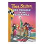 Thea Stilton Book 08 Thea Stilton And The Big Trouble In The Big Apple thumbnail