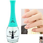 Sơn móng tay Aroma Nail Polish Hàn Quốc 12ml 21 sơn dưỡng tặng kèm móc khóa 4
