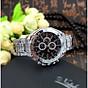 Đồng hồ thời trang nam Ord1,dây kim loại khóa bấm, chạy 3 kim. thumbnail