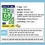 Combo SÁNG DA - MỜ THÂM DHC Nhật Bản gồm viên uống vitamin C và viên uống trắng da 30 ngày JN-DHC-CB1 3