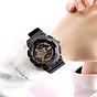 Đồng hồ đeo tay nam nữ điện tử thông minh mặt tròn cực đẹp DH108 thumbnail