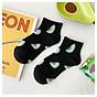 Vớ Tất Ngắn Cổ 5 đôi Bơ Tất Cổ Ngắn Cotton Họa Tiết Dễ Thương Phong cách Nhật Hàn Hot Trend Vớ Cổ Ngắn Ulzzang thumbnail