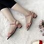 Giày Cao Gót Nữ HG1 3
