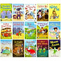 Usborne My First Reading Library - Bộ Xanh 50 cuốn 5