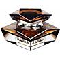 Nước hoa ô tô cao cấp hình kim cương Mã 06 (Nâu) thumbnail