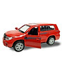 Xe mô hình Toyota Land Cruiser YASINI F1108-1M thumbnail