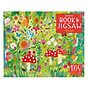 Usborne Picture Puzzle Book and Jigsaw Bugs thumbnail
