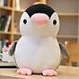 Gấu bông chim cánh cụt dễ thương, thú bông đồ chơi cao cấp thumbnail