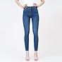 Quần Jean Nữ Pha Tơ Nhân Tạo Lưng Cao Dáng Skinny Aaa Jeans - UCSD Rayon Có Nhiều Màu Size 26 - 32 thumbnail