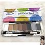Phấn mắt 8 ô siêu mịn Mira Aroma Shadow Palette 8 Colors Hàn Quốc (2g x8) No.5 tặng kèm móc khoá thumbnail