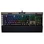 Bàn Phím Cơ Gaming Có Dây CORSAIR K95 Platinum RGB MX Speed CH-9127014-NA - Hàng Chính Hãng thumbnail