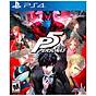Đĩa Game PS4 Persona 5 - Hàng Nhập Khẩu thumbnail