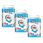 Combo 3 gói Tã quần Goo.n Friend XXL34 thiết kế mới - tặng đồ chơi Toys house thumbnail