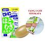 Viên Uống Trắng Da DHC Adlay Extract Nhật Bản 30 Ngày (Tặng Kèm 1 Gói Bột Cần Tây Sitokata) thumbnail