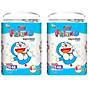 Combo 2 gói Tã quần Goo.n Friend XL40 thiết kế mới - tặng đồ chơi Toys house thumbnail