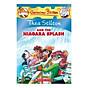Thea Stilton Book 27 Thea Stilton And Niagara Splash thumbnail