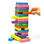 Đồ chơi rút gỗ đa màu dành cho trẻ thumbnail