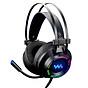 Tai nghe chụp tai chuyên game Wangming 9800S Led RGB 7.1 - Hàng chính hãng thumbnail