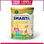 Sữa bột tốt cho bé Nutricare Smarta Grow, giúp trẻ tăng trưởng chiều cao, phát triển não bộ, dinh dưỡng cho trẻ thấp còi (400g) thumbnail
