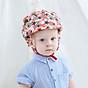 Mũ bảo hiểm đầu cho bé tập đi, tập bò dành cho bé từ 3 tháng - 4 tuổi thumbnail