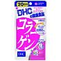 Thực phẩm bảo vệ sức khỏe Viên uống làm đẹp da DHC Collagen Nhật Bản thumbnail