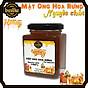 Mật ong hoa rừng Tây nguyên, nguyên chất, Hũ 200ml, 100% natural honey, Bestke thumbnail
