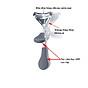 Kẹp mi góc rộng Nhật Bản tạo mi cong tuyệt đẹp MINISO WIDE ANGLE LASH CURLER - MNS065 3