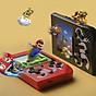 Máy chơi game cầm tay sup 400 in 1 kinh điển ( giao màu ngẫu nhiên) thumbnail