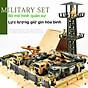 Tuyển tập bộ đồ chơi mô hình KAVY No.8810 cho bé gồm nhiều chủ đề xây dựng, cảng biển, cứu hỏa, quân sự ( nhựa ABS an toàn cho người sử dụng) có hộp đựng thumbnail