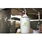 Tinh dầu hoa Sen Trắng 100ml Mộc Mây - tinh dầu thiên nhiên nguyên chất 100% - chất lượng và mùi hương vượt trội - Có kiểm định 4