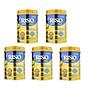 Bộ 5 Lon Sữa NutiFood RISO OPTI GOLD 4 Lon 900g Cho Trẻ Từ 2 Tuổi Trở Lên thumbnail