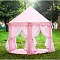 Lều công chúa, hoàng tử + Tặng kèm 100 ngôi sao dạ quang thumbnail