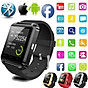 Smart Wrist Watch Phone Mate Bluetooth U8 For iPhone IOS Android HTC Samsung thumbnail