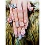 Hoa Nổi 15 vẽ kiểu trang trí móng thumbnail