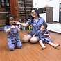 Bộ Pijama cho mẹ thumbnail