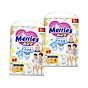 Combo 2 Tã bỉm quần Merries size XL - 38 + 6(12 - 22kg) thumbnail